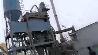 видео Доставка минерального порошка