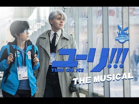 Yuri On Ice The Musical - English Subs