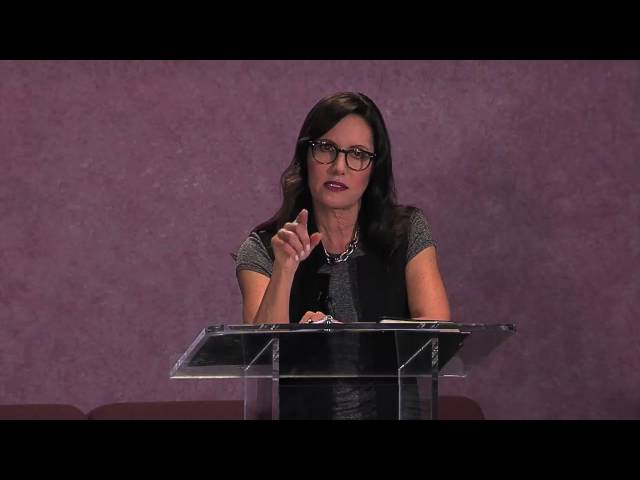 Margie Fleurant - How the Intercessor Practices Self-Care - AOI Episode 19