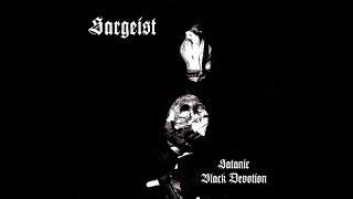 Sargeist - Satanic Black Devotion (2003) full album