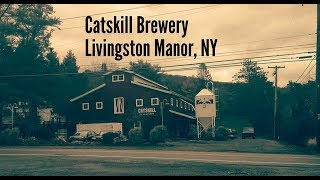 Catskill Brewery - Ball Lightning Pilsner - Beer Review -- Upstate NY - Bloopers