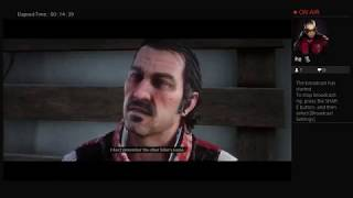 RED DEAD Redemption 2 story MODE episode 5