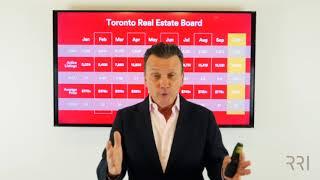 Toronto Real Estate Board | October 2017 Results