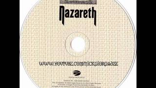 Watch Nazareth I Will Not Be Led video