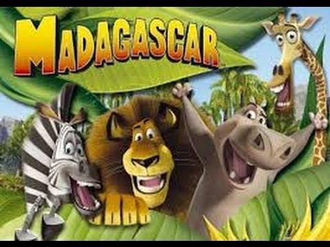 Madagascar | Sona Yaklaşırken -B.4
