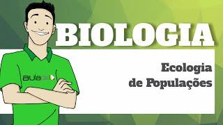 Biologia - Ecologia de Populações