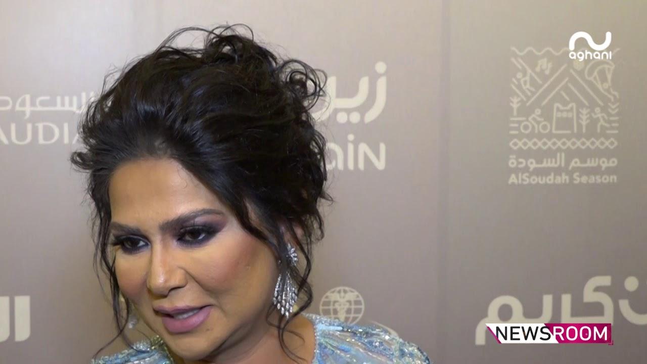نوال الكويتية من أبها: لا دخل لي في خلاف أحلام وأصالة وسالم الهندي يكشف حقيقة خلاف اليسا مع روتانا!