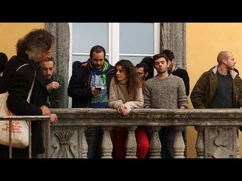 Italiens verlorene Jugend – Auswandern als Chance Doku