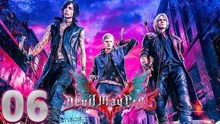 Devil May Cry 5 (06) - Zjednoczony Front | Vertez
