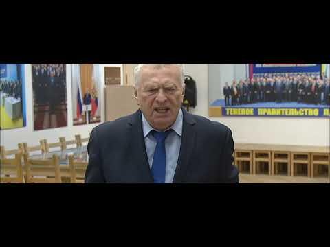 Жириновский подсчитал, сколько