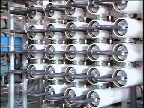Hydranautics - A Nitto Group Company Corporate movie