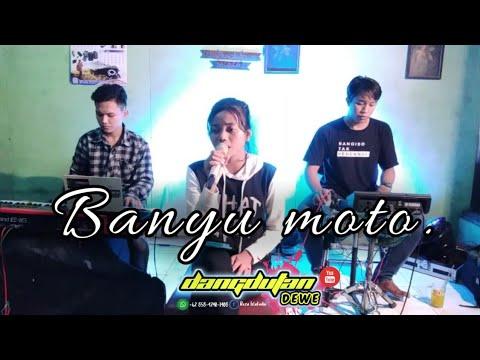cover banyu moto sleman receh full koplo youtube