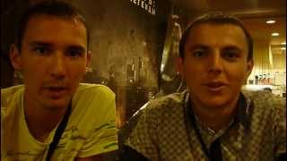 Видеоприглашение на поэтический флешмоб Волгодонск