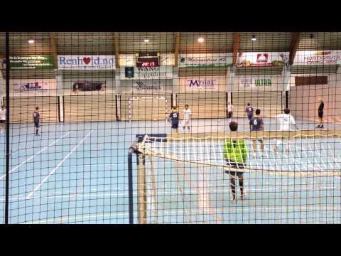 Energie Oslo vs Team Potatos