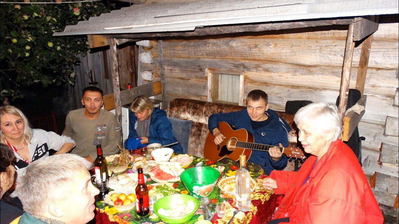 .горько ,,(кавер песни под гитару )Ефимов Анатолий
