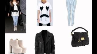 How to dress like Jessie J