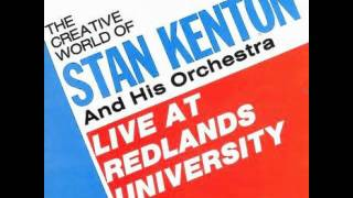 Stan Kenton Orch. - Here