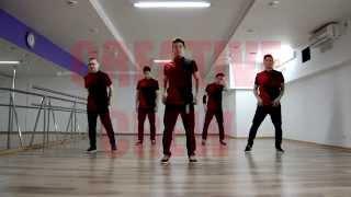 видео Брейк-данс шоу