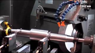 TG4-63 Universal Grinding Machine