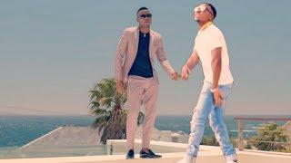 Alikiba ft Rich mavoko - Msamba (Official music video)