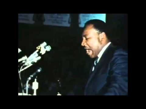 AFSCME Martin Luther King Documentary