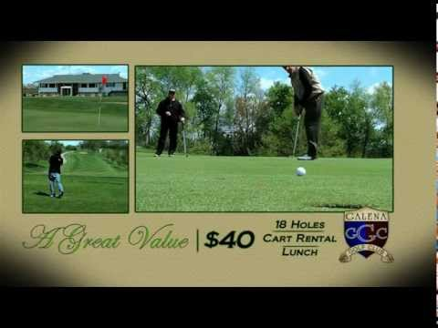 Galena Golf Club - Galena, IL