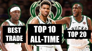What the 2021 NBA Championship Means for Every Bucks Player