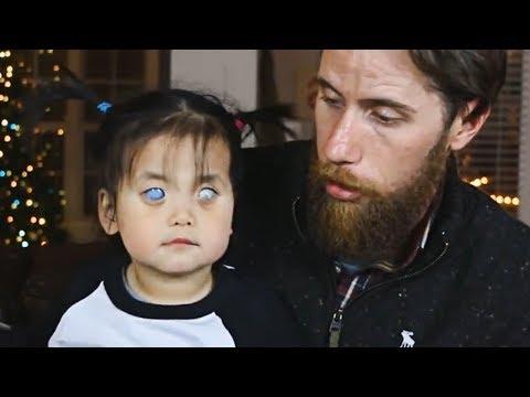 Das Paar wollte sie nicht adoptieren, aber dann öffnete sie ihre Augen!
