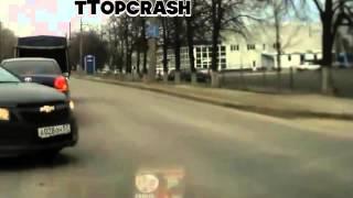 Chevrolet Cruze -  Daewoo Nexia :: Crash Test