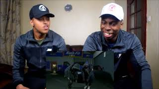 Baixar #410 AM - Attempted 1.0 (Prod By: Jb104) | Link Up TV - REACTION