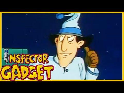 Inspector Gadget 160 - Birds Of A Feather | Full Episodeиз YouTube · Длительность: 22 мин28 с