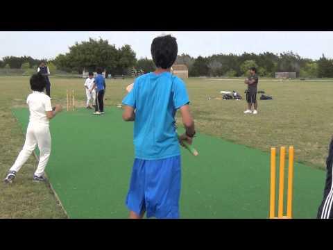 North Austin Kids Cricket Practice thumbnail