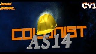 オクルスリフト Oculus Rift Virtual Reality: Colonist A514