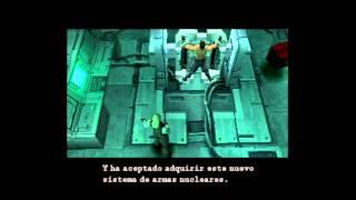 Repeat youtube video Metal Gear Solid - Historia Completa Español (Isazamche)