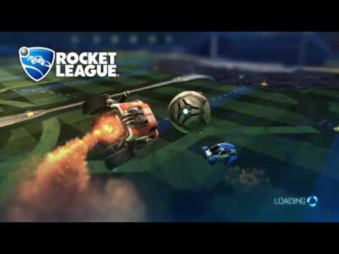 Rocket League PS4 Join Me! ( Seraphim Live ) #01
