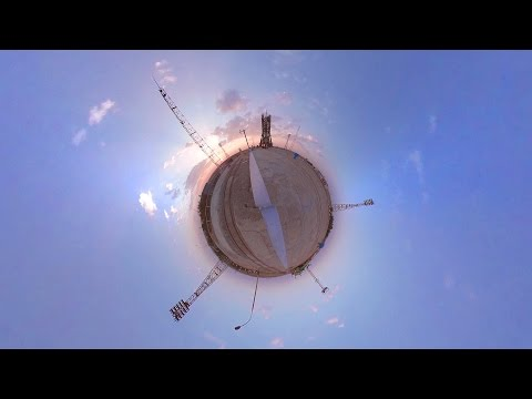 Видео 360: старт