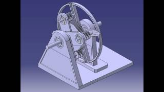 Edyson CVT - Working at null slide displacement (fast)