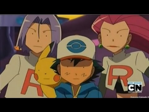 THIS IS THE FUNNIEST POKEMON ANIME SCENE OF ALL TIME