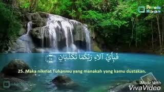 Story wa islami kekinian 30 detik bikin adem