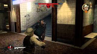 R.I.P.D.: The Game - Gameplay PC [HD]