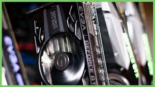 EVGA 1660Ti Mining Results vs. 1060, 1070 and 1080 | Ethereum | Grin | Raven | Zcoin | Aeternity