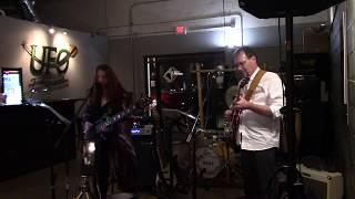 Brittany Frompovich Trio - Hallelujah cover