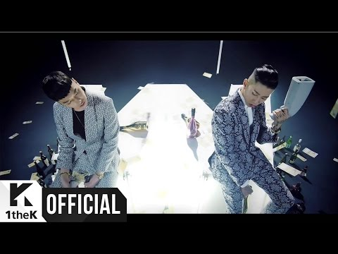 [MV] Simon Dominic _ WON(₩) & ONLY (Feat. Jay Park(박재범))