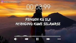 Download Nella kharisma - Aku Tenang (Lyrics)