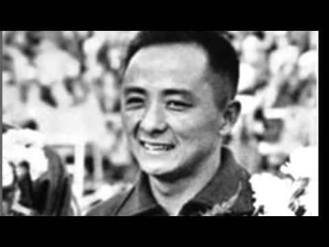 Sammy Lee 1948-1952