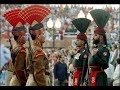 India-Pakistan Wagah border Retreating Parade | Independence Day Celebration | Amritsar , Punjab