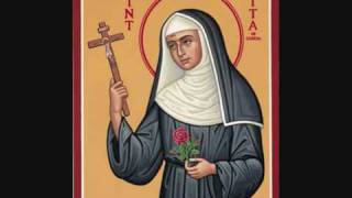 Prière à Sainte Rita de Cascia