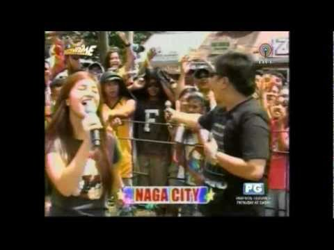 ABS-CBN Showtime Live - 04/16/2012
