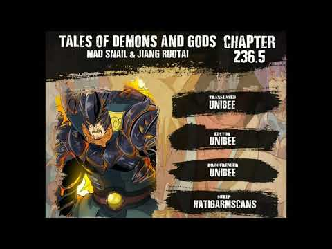 Tales Of Demons And Gods Chapter 236.5 Sub Indo