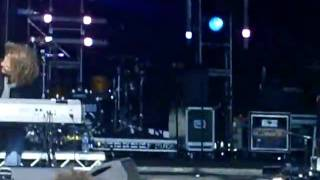 Toploader - Dancing in the Moonlight (Live at Godive Festival 4th July 2009)